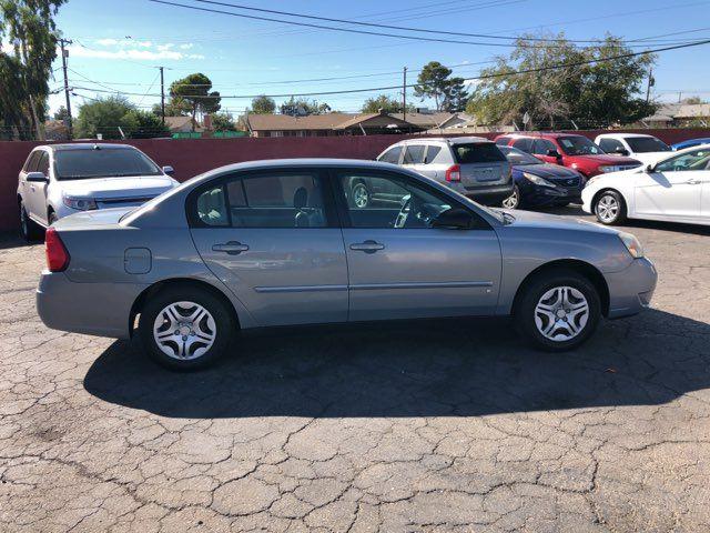 2007 Chevrolet Malibu LS w/1FL CAR PROS AUTO CENTER (702) 405-9905 Las Vegas, Nevada 4