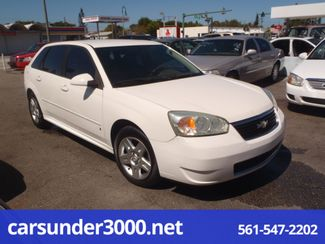 2007 Chevrolet Malibu Maxx LT Lake Worth , Florida 1