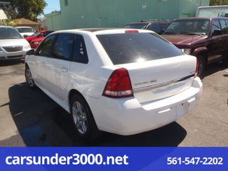 2007 Chevrolet Malibu Maxx LT Lake Worth , Florida 2