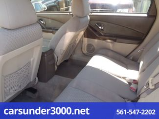 2007 Chevrolet Malibu Maxx LT Lake Worth , Florida 6