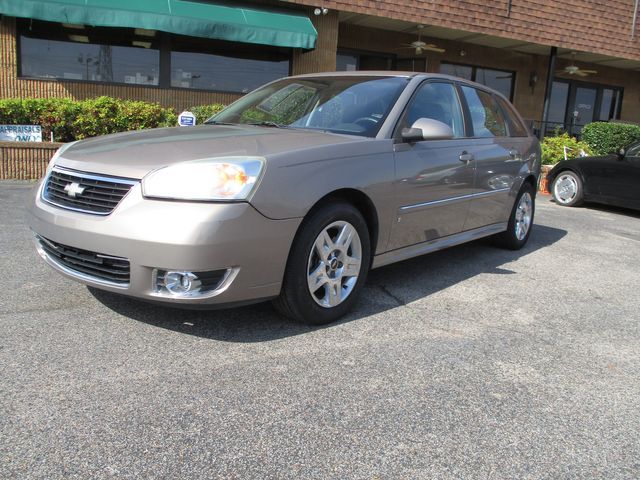 2007 Chevrolet Malibu Maxx LT in Memphis, TN 38115