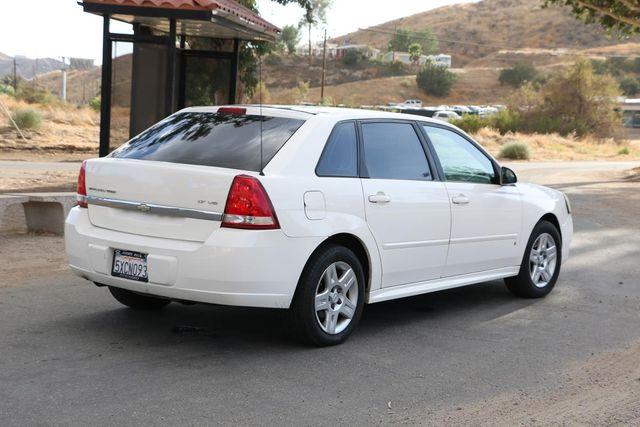 2007 Chevrolet Malibu Maxx LT Santa Clarita, CA 4