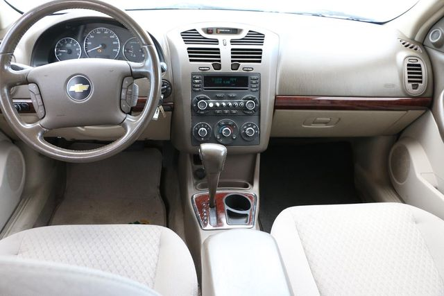 2007 Chevrolet Malibu Maxx LT Santa Clarita, CA 5