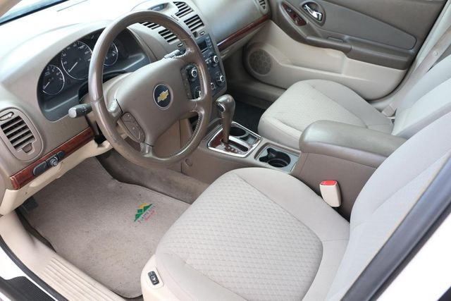 2007 Chevrolet Malibu Maxx LT Santa Clarita, CA 6