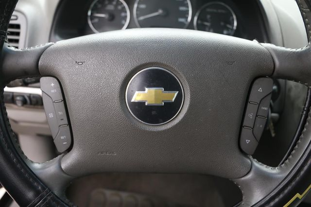 2007 Chevrolet Malibu Maxx LT Santa Clarita, CA 24
