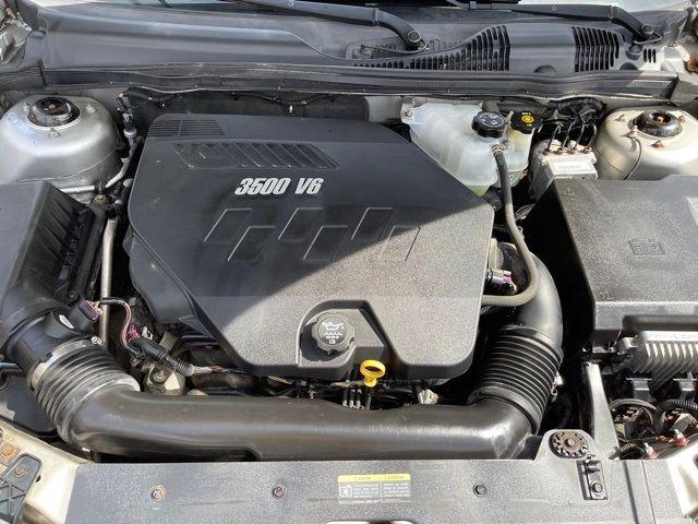 2007 Chevrolet Malibu LT in Medina, OHIO 44256