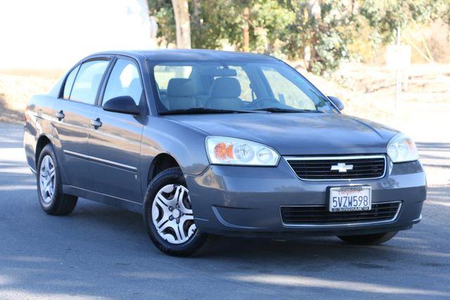 2007 Chevrolet Malibu LS w/1FL Santa Clarita, CA 3