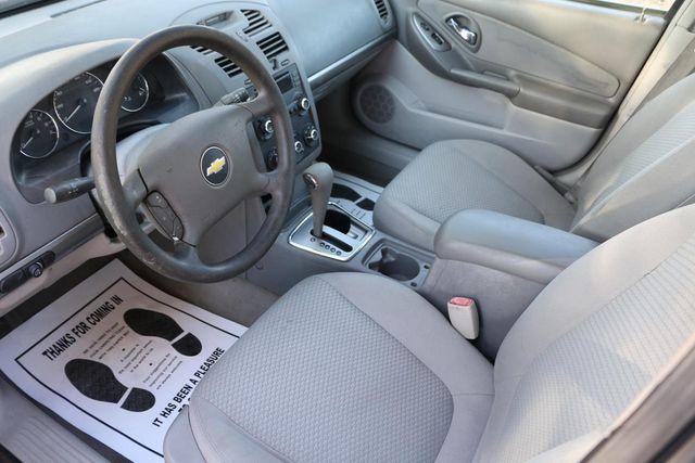 2007 Chevrolet Malibu LS w/1FL Santa Clarita, CA 8