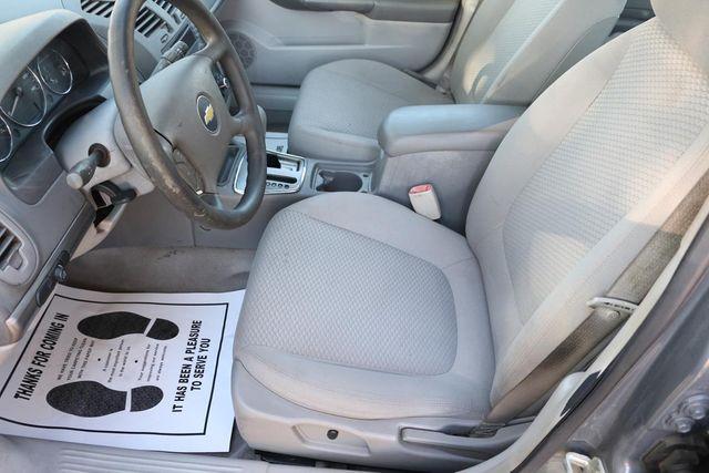 2007 Chevrolet Malibu LS w/1FL Santa Clarita, CA 13