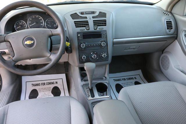 2007 Chevrolet Malibu LS w/1FL Santa Clarita, CA 7
