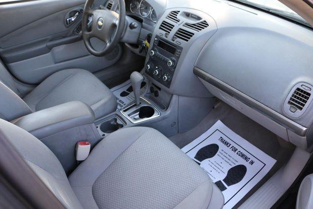 2007 Chevrolet Malibu LS w/1FL Santa Clarita, CA 9