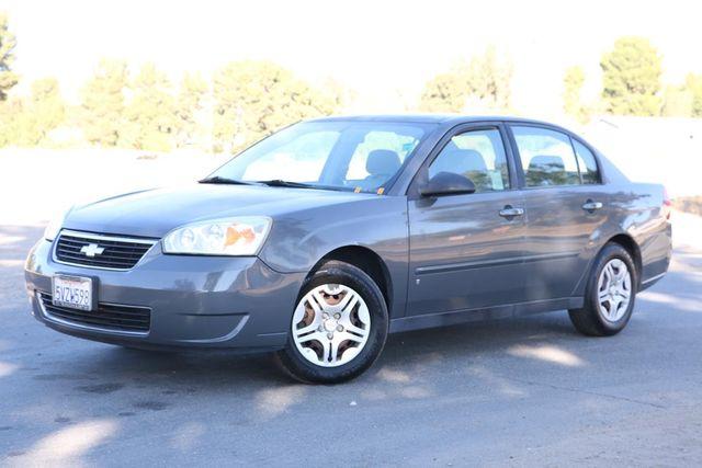 2007 Chevrolet Malibu LS w/1FL Santa Clarita, CA 1