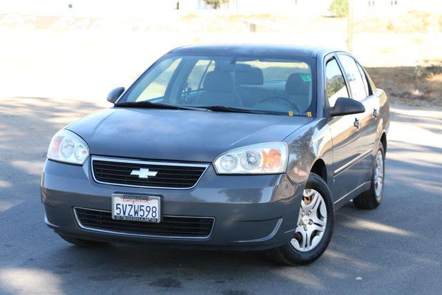 2007 Chevrolet Malibu LS w/1FL Santa Clarita, CA 4