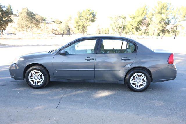 2007 Chevrolet Malibu LS w/1FL Santa Clarita, CA 11