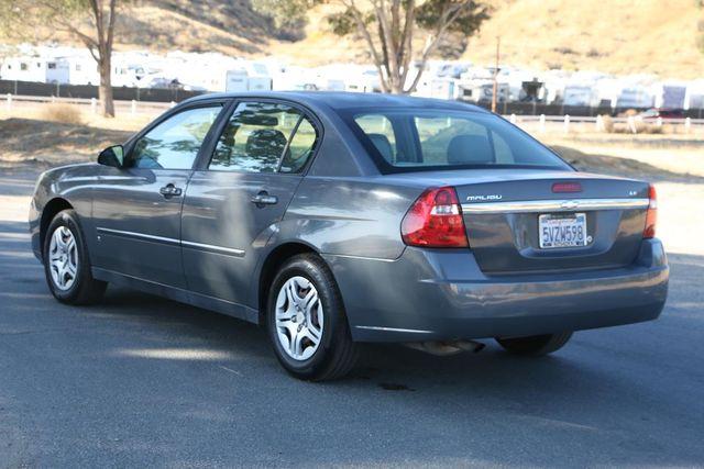 2007 Chevrolet Malibu LS w/1FL Santa Clarita, CA 5