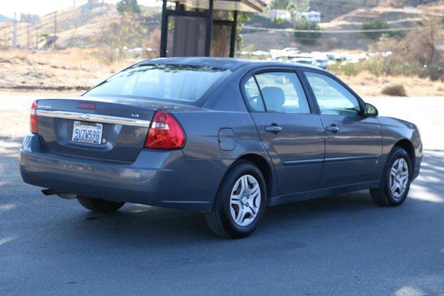 2007 Chevrolet Malibu LS w/1FL Santa Clarita, CA 6