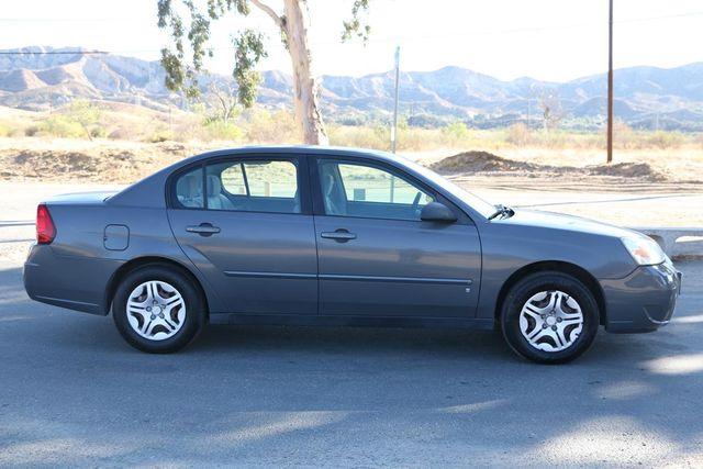 2007 Chevrolet Malibu LS w/1FL Santa Clarita, CA 12