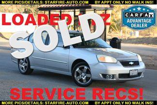 2007 Chevrolet Malibu LTZ Santa Clarita, CA