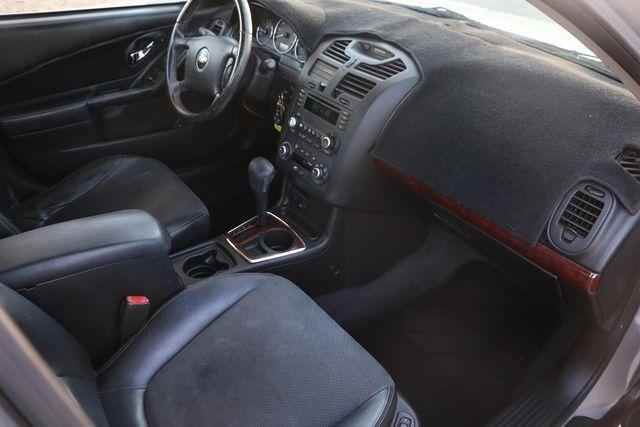 2007 Chevrolet Malibu LTZ Santa Clarita, CA 9