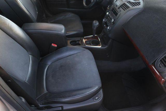 2007 Chevrolet Malibu LTZ Santa Clarita, CA 14