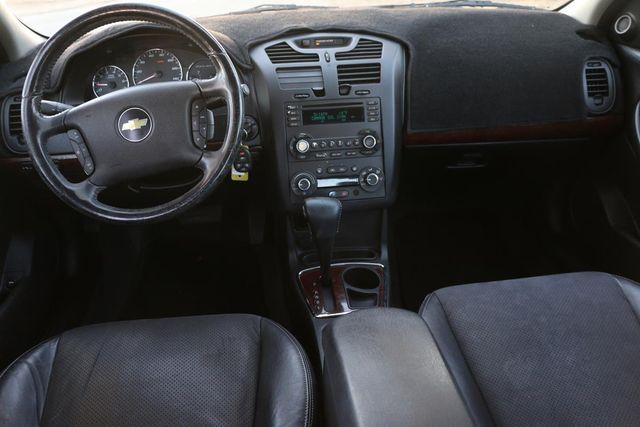 2007 Chevrolet Malibu LTZ Santa Clarita, CA 7