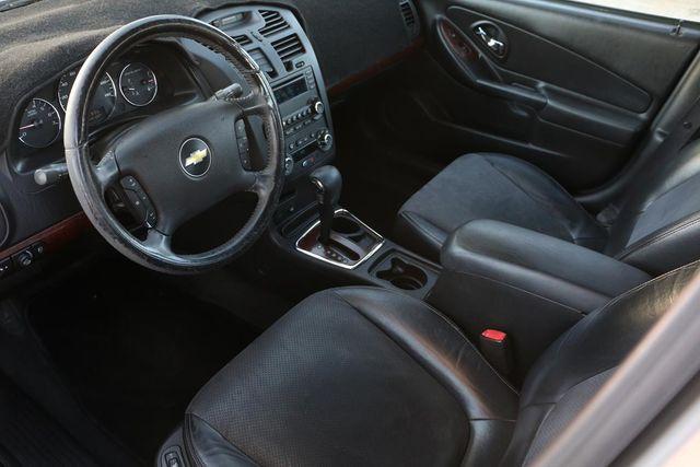 2007 Chevrolet Malibu LTZ Santa Clarita, CA 8