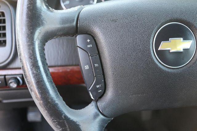 2007 Chevrolet Malibu LTZ Santa Clarita, CA 22
