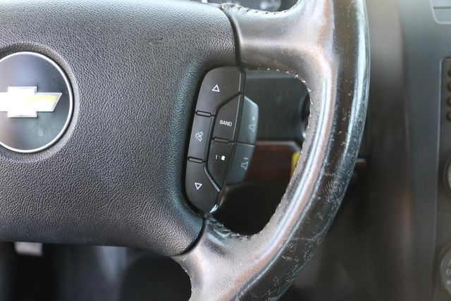 2007 Chevrolet Malibu LTZ Santa Clarita, CA 23