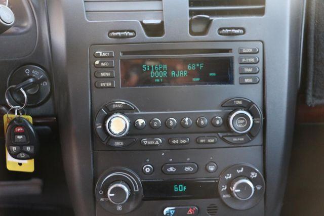 2007 Chevrolet Malibu LTZ Santa Clarita, CA 19