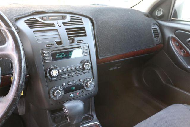 2007 Chevrolet Malibu LTZ Santa Clarita, CA 17