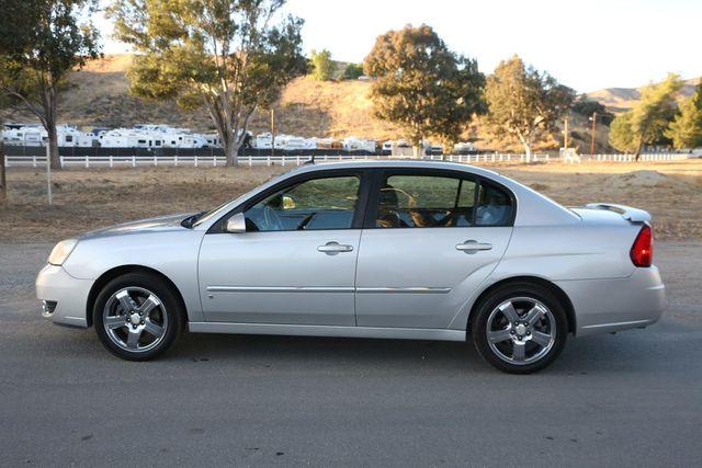 2007 Chevrolet Malibu LTZ Santa Clarita, CA 11