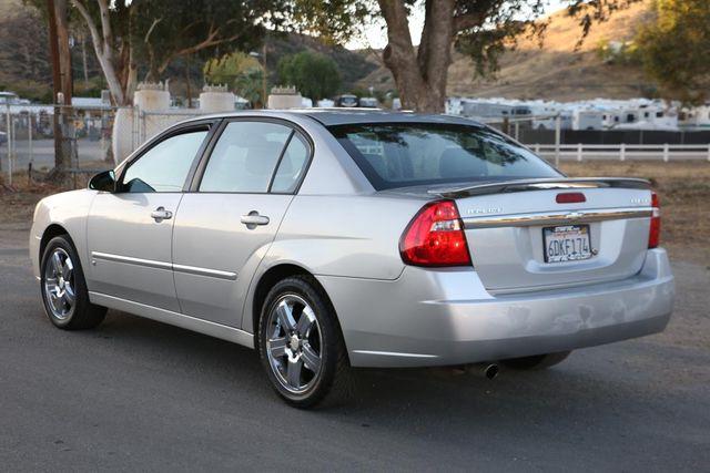 2007 Chevrolet Malibu LTZ Santa Clarita, CA 5