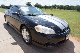 2007 Chevrolet Monte Carlo SS Blanchard, Oklahoma 5