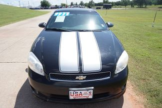 2007 Chevrolet Monte Carlo SS Blanchard, Oklahoma