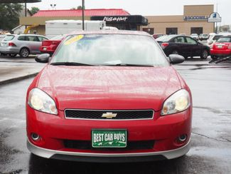2007 Chevrolet Monte Carlo SS Englewood, CO 1