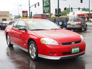 2007 Chevrolet Monte Carlo SS Englewood, CO 2