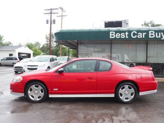 2007 Chevrolet Monte Carlo SS Englewood, CO 8