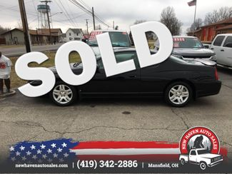 2007 Chevrolet Monte Carlo LT in Mansfield, OH 44903