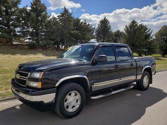 2007 Chevrolet Silverado 1500 2WD in Great Falls, MT