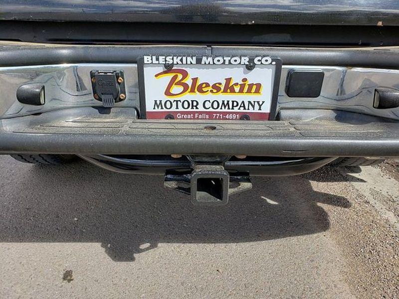 2007 Chevrolet Silverado 1500 2WD Crew Cab LS  city MT  Bleskin Motor Company   in Great Falls, MT