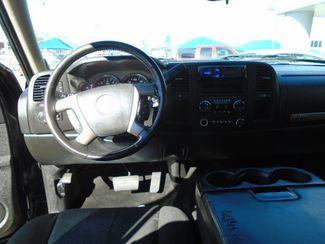 2007 Chevrolet Silverado 1500 LT w1LT  Abilene TX  Abilene Used Car Sales  in Abilene, TX