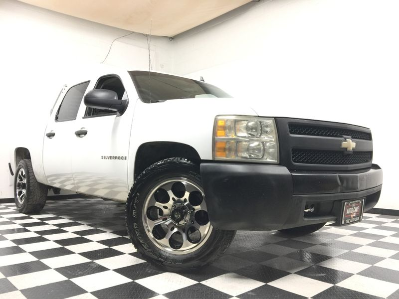 2007 Chevrolet Silverado 1500 *Affordable Payments*   The Auto Cave