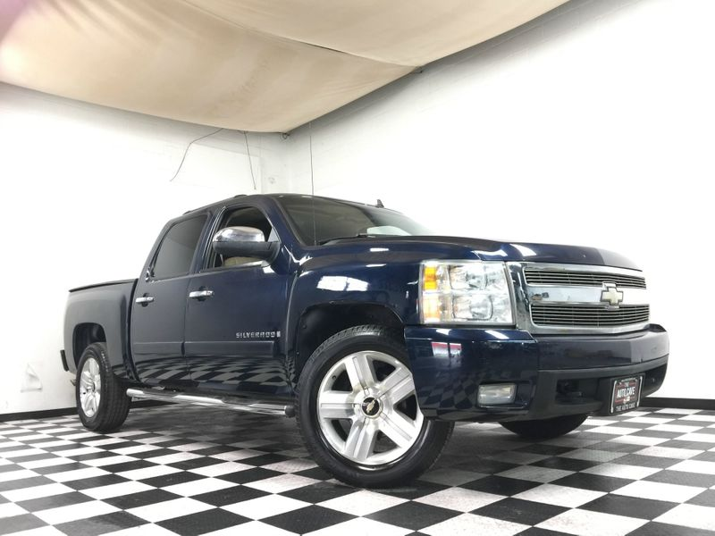 2007 Chevrolet Silverado 1500 *Affordable Payments*   The Auto Cave in Addison