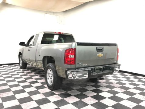 2007 Chevrolet Silverado 1500 *EXTENDED CAB PICKUP 4-DR*LT1 Ext. Cab 2WD*5.3L V8 | The Auto Cave in Addison, TX