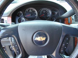 2007 Chevrolet Silverado 1500 LTZ W/ DVD Alexandria, Minnesota 16