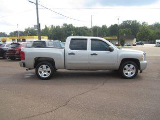 2007 Chevrolet Silverado 1500 LT w/1LT Batesville, Mississippi 3