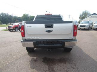 2007 Chevrolet Silverado 1500 LT w/1LT Batesville, Mississippi 5