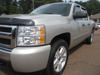 2007 Chevrolet Silverado 1500 LT w/1LT Batesville, Mississippi 10