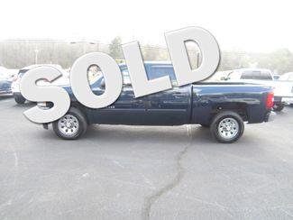 2007 Chevrolet Silverado 1500 LT w/1LT Batesville, Mississippi