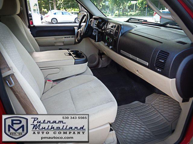 2007 Chevrolet Silverado 1500 LT w/1LT Chico, CA 12